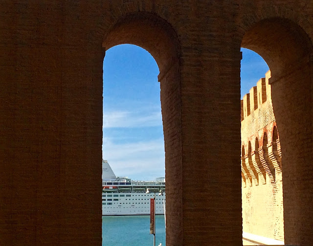 5 Things to Do in Civitavecchia