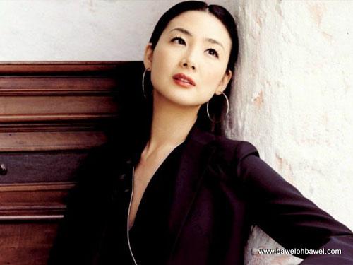 fotho foto artis bintang sinetron korea yang paling cantik dengan gaya ...