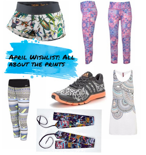 my general life april wishlist adidas, sweaty betty, etsy, lorna jane, active in style, reebok, usa pro