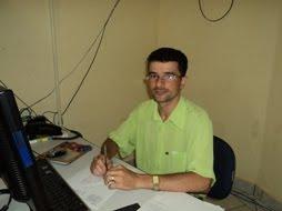 Secretário: Elizeu Vaz