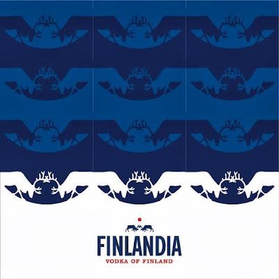 Vodka Finlandia
