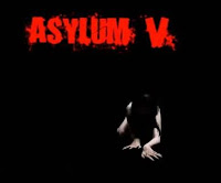 Asylum V walkthrough.