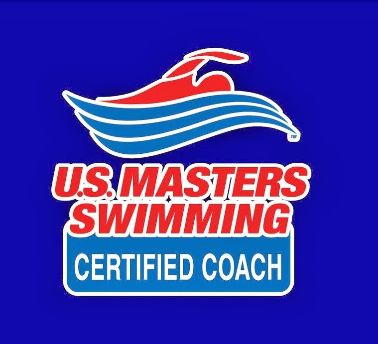 Level III USMS Certified Coach