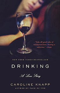 Book Review: Drinking: A Love Story by Caroline Knapp