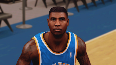 Next-Gen NBA 2K14 PC Mods