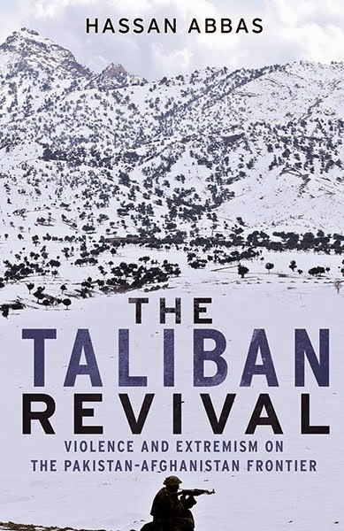 The Taliban Revival (Yale University Press)