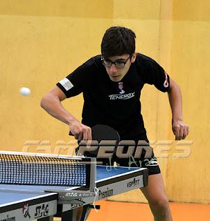 Club de Tenis de Mesa Aranjuez