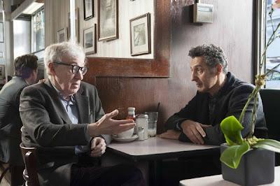 Fading Gigolo Woody Allen John Turturro