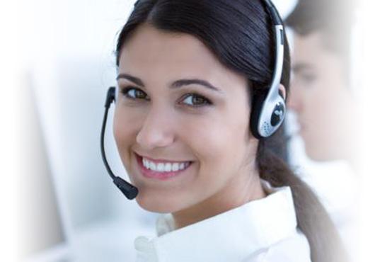 Opératrice en retranscription audio