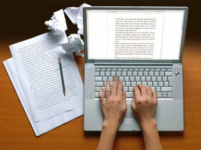 Cara Menulis Artikel di Blog yang Berkualitas