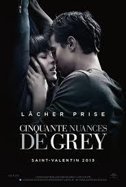 Cinquante nuances de Grey au cinéma