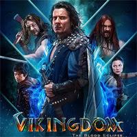 "Teaser tráiler de ""Vikingdom: The Blood Eclipse"""