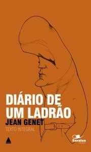 Livro de Jean Genet