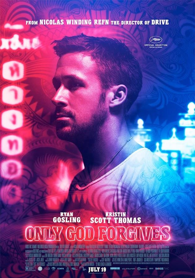 ตัวอย่างหนังใหม่ : Only God Forgives (รับคำท้าจากพระเจ้า) ซับไทย poster