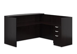 Reception Desk On Sale