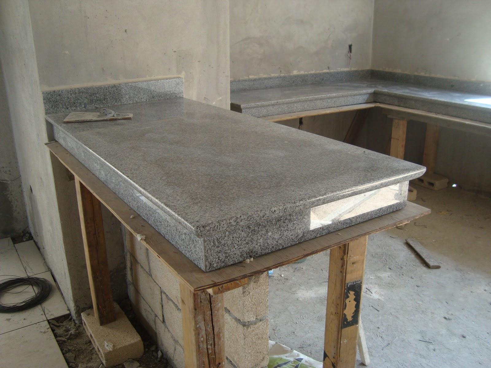 Roman de la rosa romero cocinas de granito for Piedra marmol para cocina