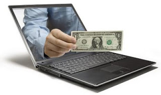 Dollar dari Blog Gratisan