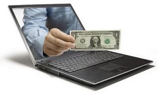 Menghasilkan Dollar Dengan Blog Gratisan