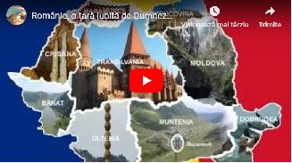 Aurel Gheorghe 🔴 România, o țară iubită de Dumnezeu