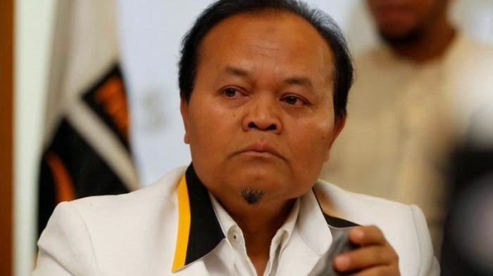 PKS: Lebih Baik Jokowi Umumkan Menteri di Istana Negara