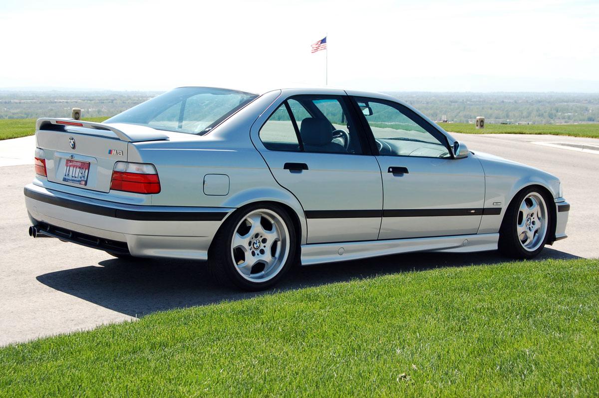 Bmw 6 Series Specs >> BMW E36 Silver