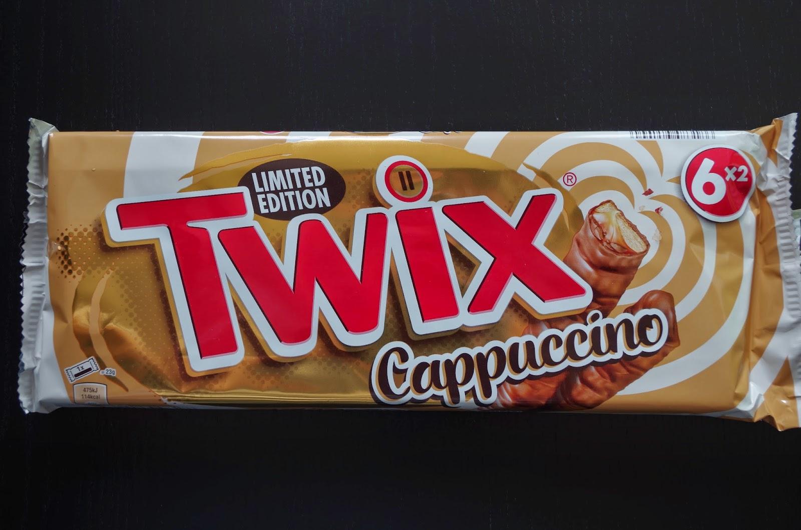 Limited Edition, Süßigkeiten