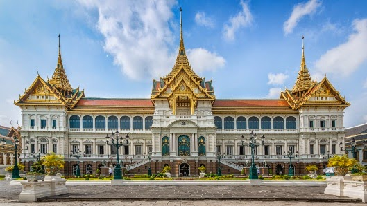 The Grand Palace, Things to do in Bangkok, Travel Tips