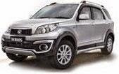 Paket Kredit DP Murah Mobil Daihatsu New Terios