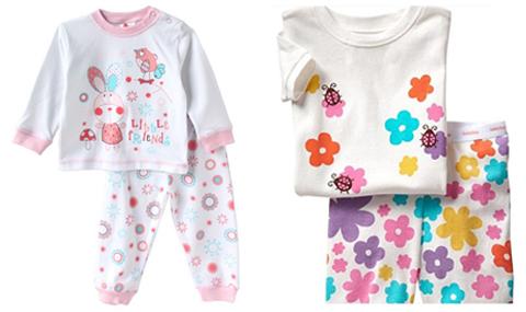 baju tidur anak perempuan 1 tahun