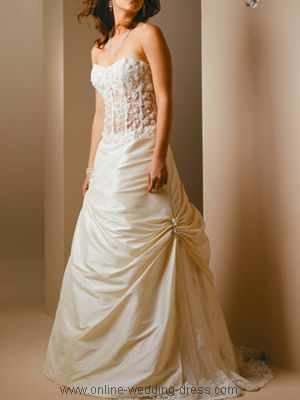 Western style wedding dresses enter your blog name here for Wedding dress western style