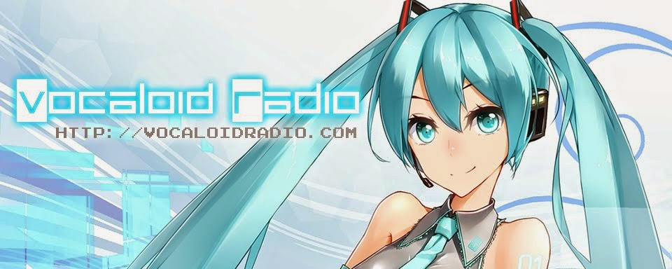 Vocaloid Radio App Information
