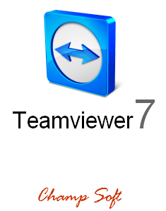Teamviewer version 6 software