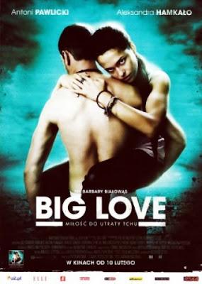 Big Love 2012