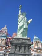 New York New York Hotel (dscn )