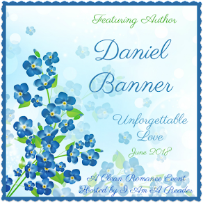 Unforgettable Love featuring Daniel Banner – 18 June