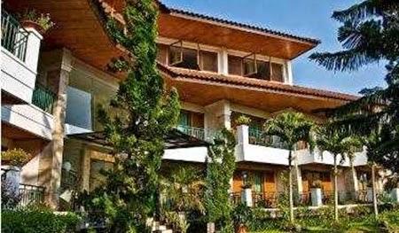Inilah 5 Hotel Murah Meriah di Kota Bogor