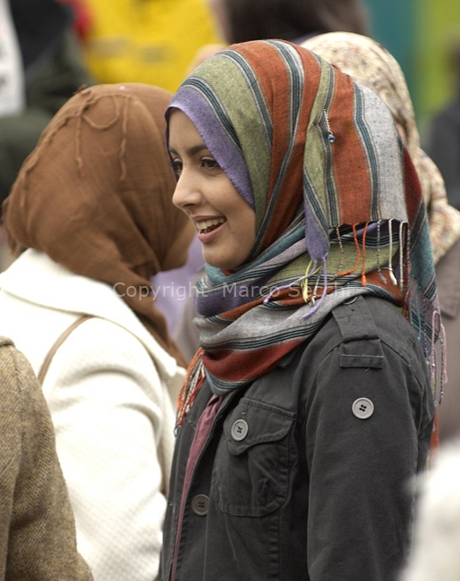 women in the islamic culture Gender roles in muslim culture the muslim culture is historically male dominated  islamic women are held back by the customs and social attitudes.