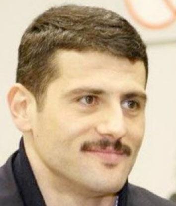 """dr Aleksandar Šapić """"Gangula"""""""