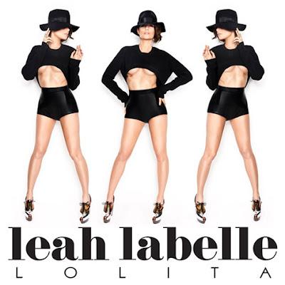 Leah LaBelle - Lolita