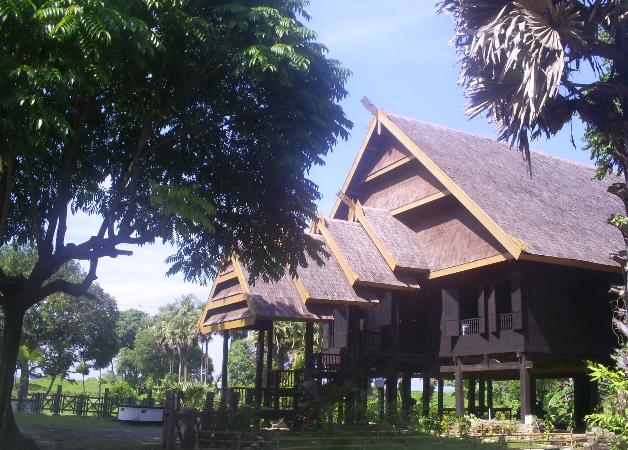 Somba Opu Saksi Bisu Sejarah Masa Lalu Kerajaan Gowa Di Makassar