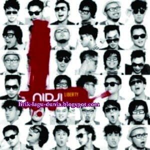 Nidji - Save Me