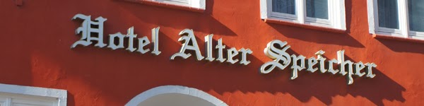 4 Sterne Hotel Alter Speicher Wismar