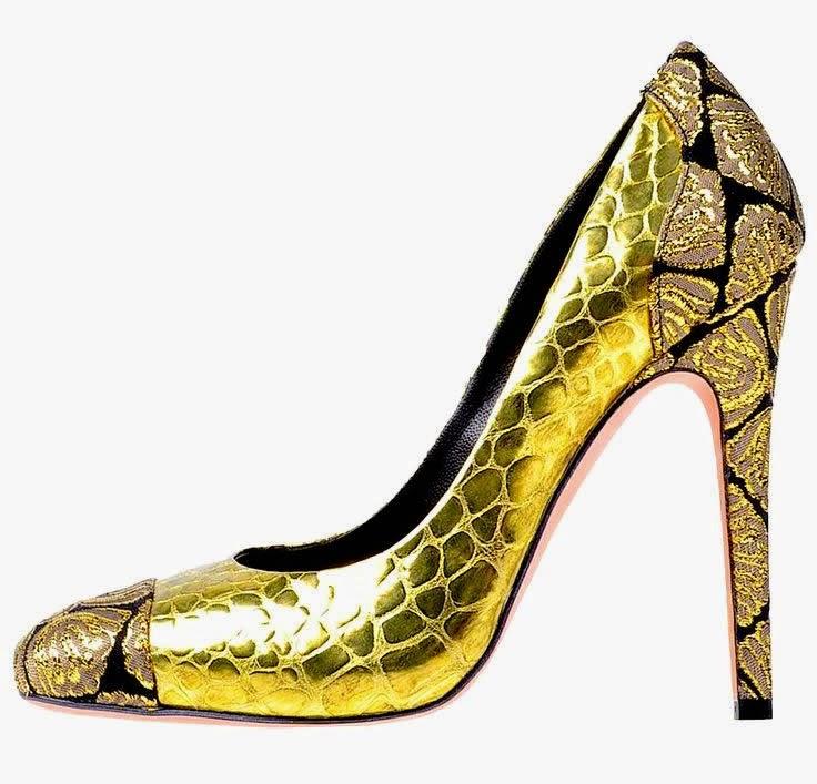 Giambattista Valli   shoes 2