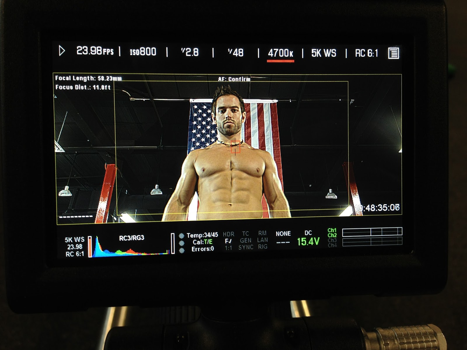 Rich Froning Who Is For Rogue