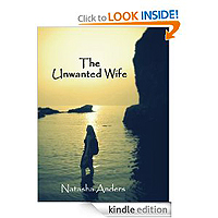 The Unwanted Wife by Natasha Anders 0.77p