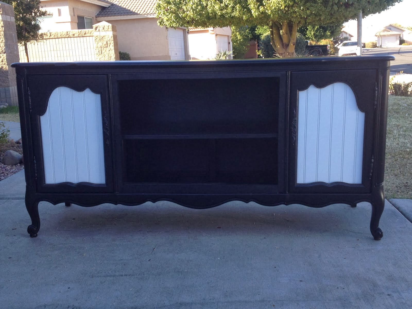 Black Buffet  *SOLD*