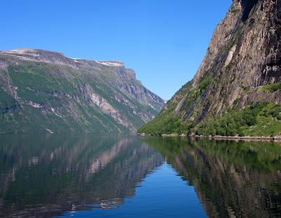 (Norway) – Visit The Geirangerfjord