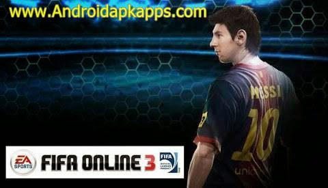 Download FIFA Online 3 Indonesia Single Link Full Patch