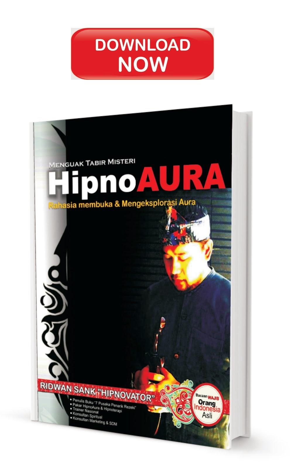 Dapatkan E-Book HipnoAura