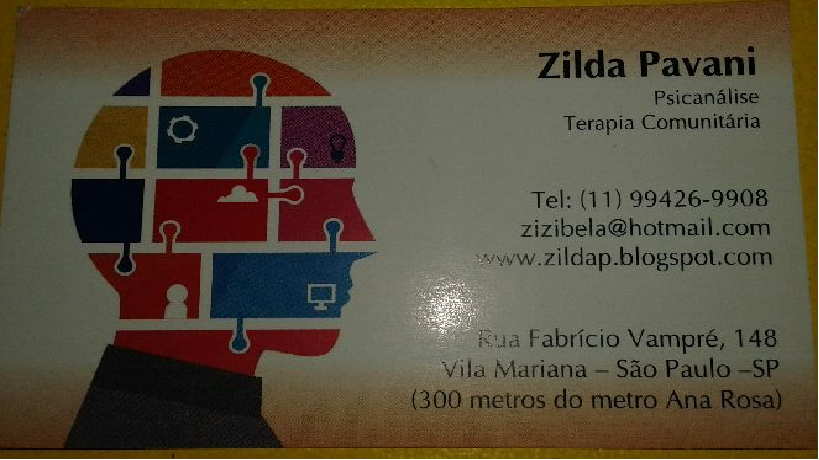Zilda Pavani